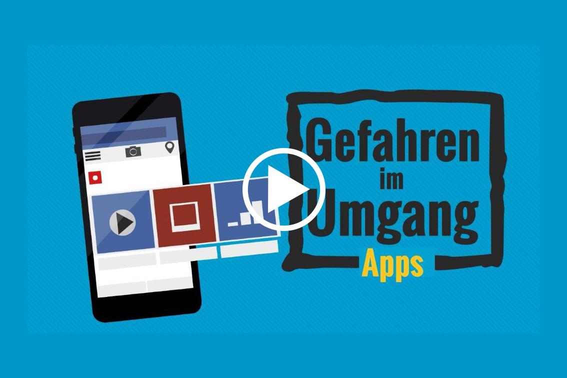 Gefahren im Umgang mit Apps