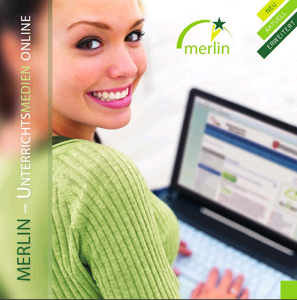 Merlin Medien